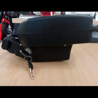 Литий-ионный аккумулятор для электровелосипеда 36V 13,8Ah Frog GreenWings
