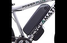 36V 10,6 Ah Boston Swing акумулятор на раму електровелосипеда