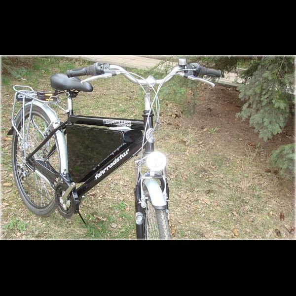 Boston Swing 60V 21,2Ah літій-іонний акумулятор для електровелосипеда