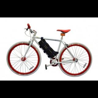 Boston Swing 60V 26,5Ah Smart BT літій-іонний акумулятор для електровелосипеда