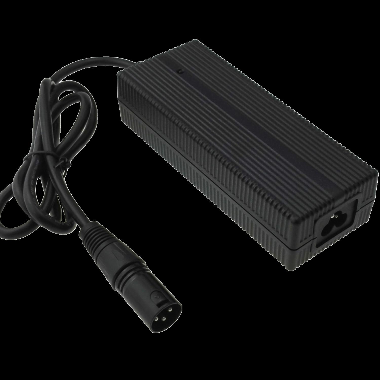 Зарядний пристрій 36 / 48В 1,8А для свинцево-кислотних акумуляторів