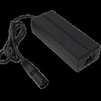 Зарядное устройство 36В / 48В 2А для свинцово-кислотных аккумуляторов