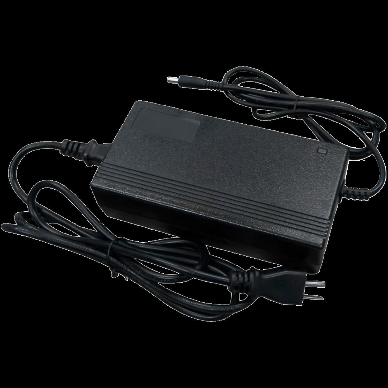 Зарядний пристрій 24В / 36В / 48В 2А для літій-іонних акумуляторів