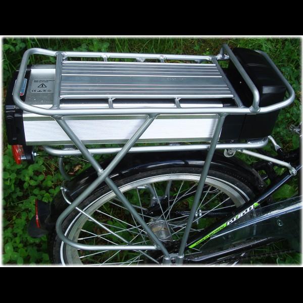 36V 10Ah LiFepo4 акумулятор літій-ферум-фосфатний для електровелосипеда