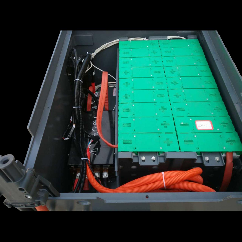 Акумулятор для електротранспорту 72V 100Ah LiFepo4