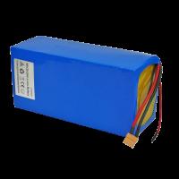 Boston Swing 48V 26,5Ah Smart BT литий-ионный аккумулятор для электровелосипеда