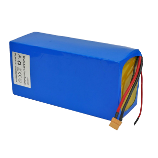 Boston Swing 48V 26,5Ah литий-ионный аккумулятор для электровелосипеда