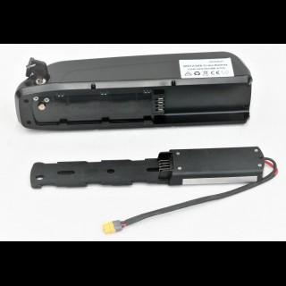 Panasonic 48V 9Ah / 14Ah / 19Ah літій-іонний акумулятор на раму електровелосипеда