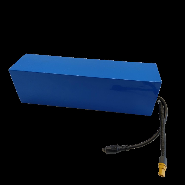 Акумулятор для електровелосипеда 48V 15,9Ah Liion Boston Swing