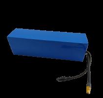 Boston Swing 48V 15,9Ah літій-іонний акумулятор для електровелосипеда