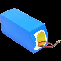 Boston Swing 72V 31,8Ah Smart BT литий-ионный аккумулятор для электровелосипеда