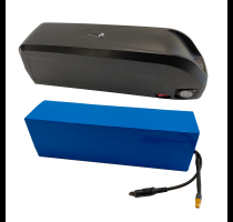 Литий-ионный аккумулятор для электровелосипеда 48V 23Ah GreenWings