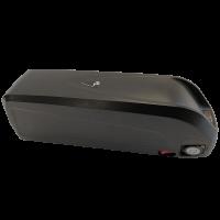Panasonic 36V 19,2Ah HL літій-іонний акумулятор на раму електровелосипеда
