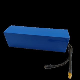 GreenWings 48V 23Ah літій-іонний акумулятор на раму електровелосипеда