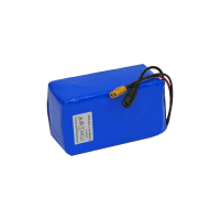 Boston Swing 48V 5,3Ah литий-ионный аккумулятор для электровелосипеда