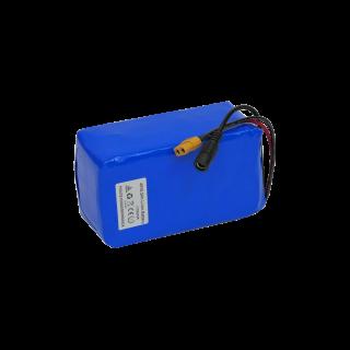 Boston Swing 48V 5,3Ah літій-іонний акумулятор для електровелосипеда
