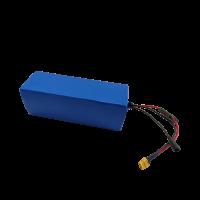 Boston Swing 36V 10,6Ah літій-іонний акумулятор для електровелосипеда