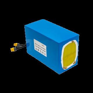 Boston Swing  48V 21,2Ah литий-ионный аккумулятор для электровелосипеда