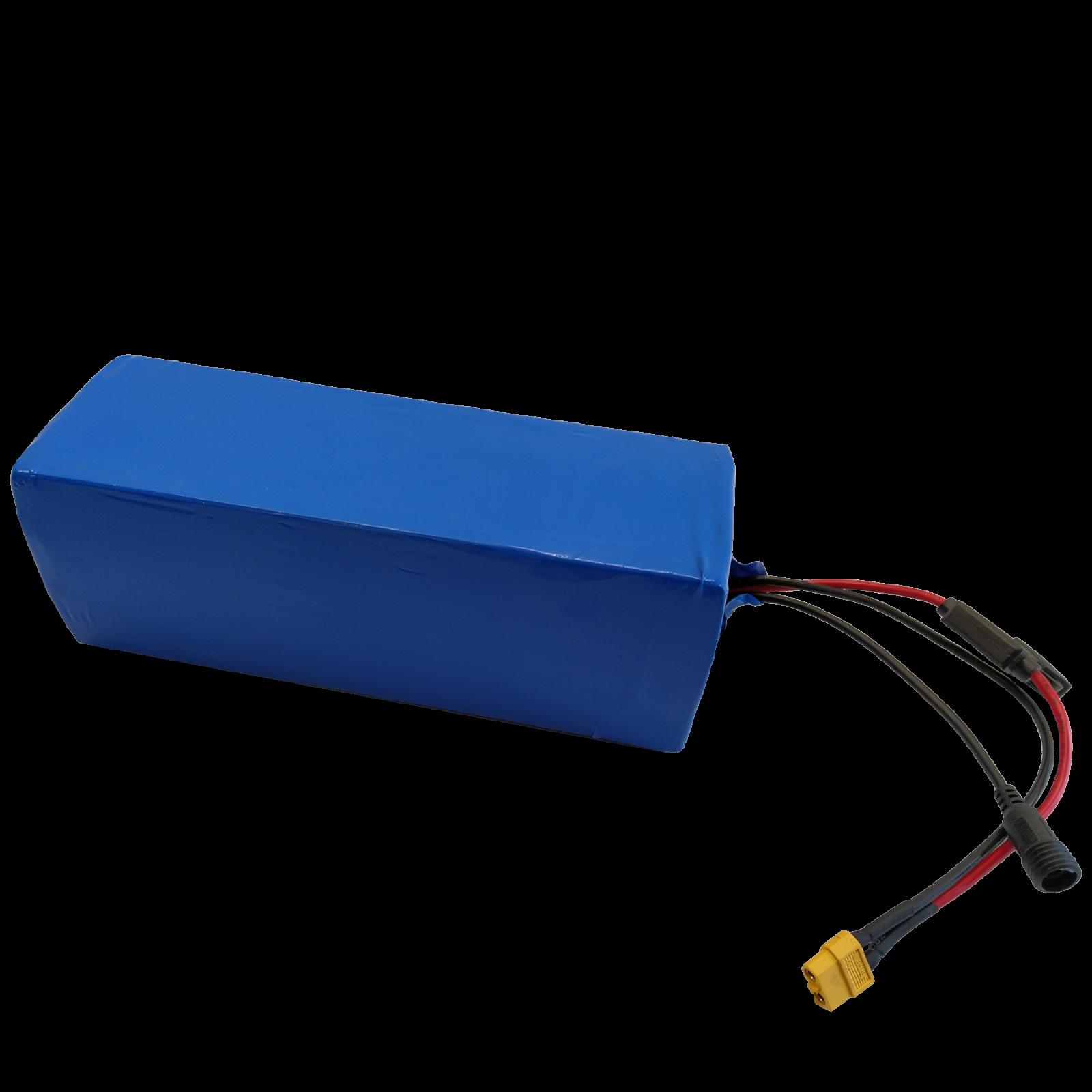 Boston Swing 48V 10,6Ah літій-іонний акумулятор для електровелосипеда