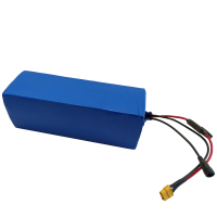 Boston Swing 48V 10,6Ah литий-ионный аккумулятор для электровелосипеда