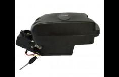 Panasonic 48V 14,4Ah Frog літій-іонний акумулятор під сидіння електровелосипеда