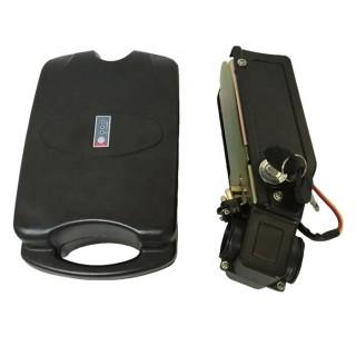 Panasonic Frog 48V 14,4Ah літій-іонний акумулятор під сидіння електровелосипеда