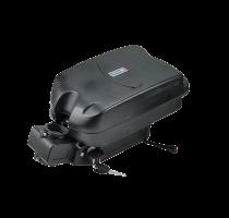 Panasonic 48V 14,4Ah Frog литий-ионный аккумулятор под сиденье электровелосипеда