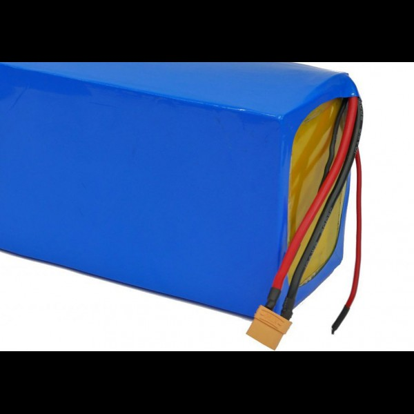 Boston Swing 48V 26,5Ah літій-іонний акумулятор для електровелосипеда