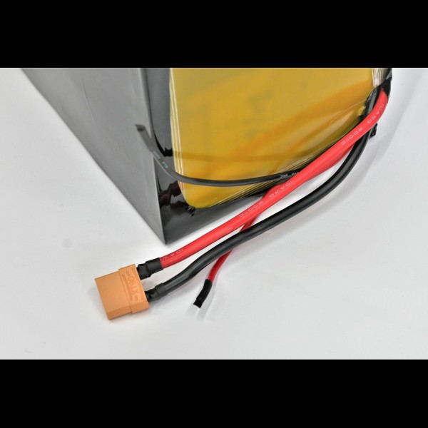 Boston Swing 48V 42,4Ah Smart BT літій-іонний акумулятор для електровелосипеда