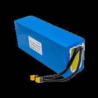 Boston Swing 60V 15,9Ah литий-ионный аккумулятор для электровелосипеда