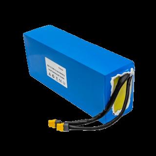 Литий-ионный аккумулятор для электровелосипеда 60V 15,9Ah Boston Swing