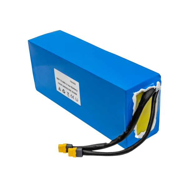 Boston Swing 60V 15,9Ah літій-іонний акумулятор для електровелосипеда