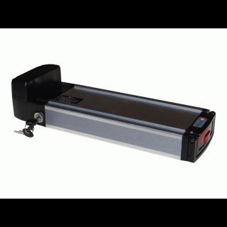 36V 10Ah LiFepo4 на багажник аккумулятор