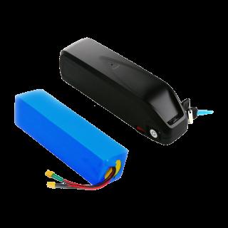 Литий-ионный аккумулятор для электровелосипеда 36V 9,2Ah GreenWings
