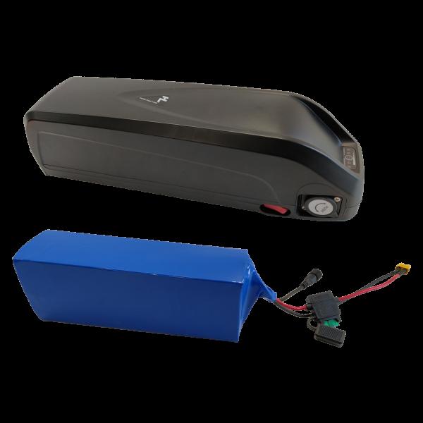 Акумулятор для електровелосипеда 48V 6Ah LiFePo4 GreenWings