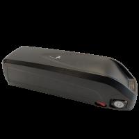 Boston Swing 36V 10,6Ah HL літій-іонний акумулятор на раму електровелосипеда