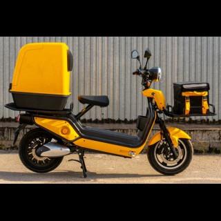 CityCat Delivery 72V 1500W електроскутер для доставки