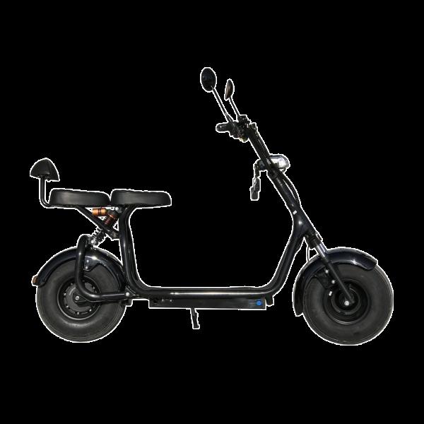 CityCoco Ride 60V 1000W  электроскутер