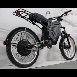 Электронабор для велосипеда 72В 5000Вт GP безредукторный с прямым приводом