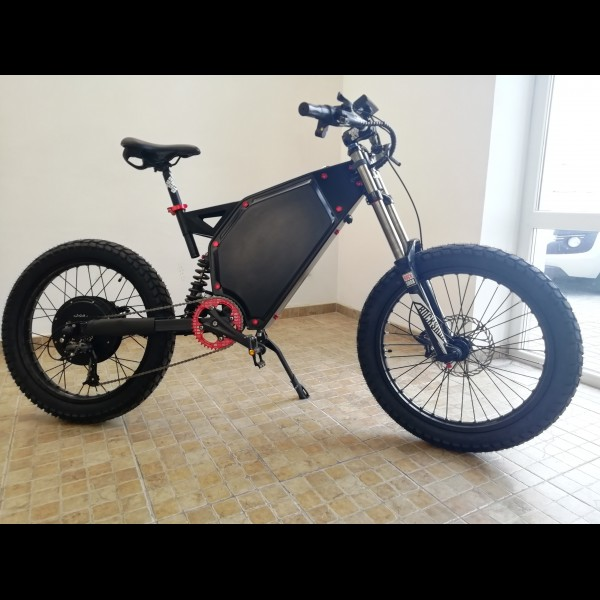Enduro Adrenalin 72/3000 електровелосипед