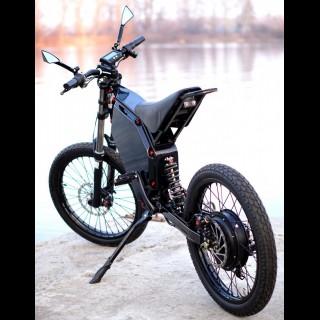 Рама Enduro Electric для електровелосипеда
