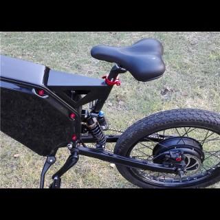GT 72-96В 8000Вт безредукторний мотор для велосипеда
