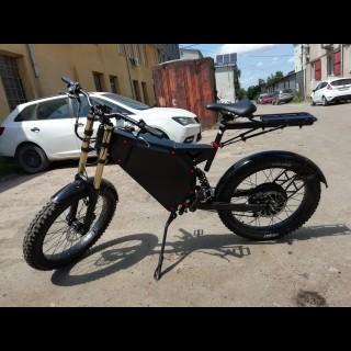 Enduro Stayer 48V 1500W електровелосипед