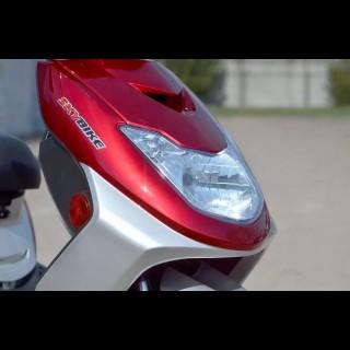 Picnic 48V 500W электровелосипед