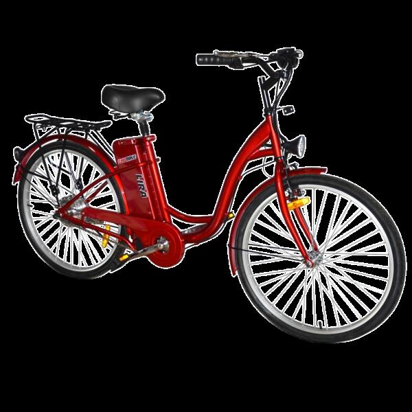Электровелосипед Lira 36V 350W