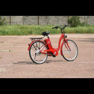 Lira 36V 350W електровелосипед з акумулятром 8,8Ah
