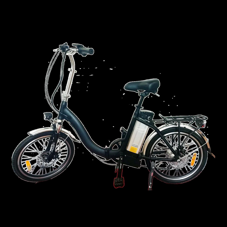 JOY City 36V 350W складний електровелосипед з акумулятром 10Ah