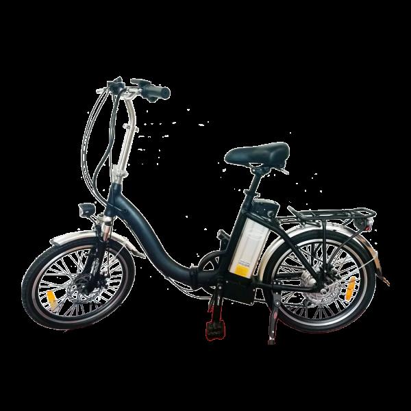 JOY City 36V 350W складний електровелосипед