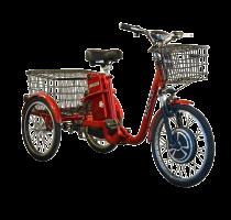 3-CYCL 36V 350W електровелосипед