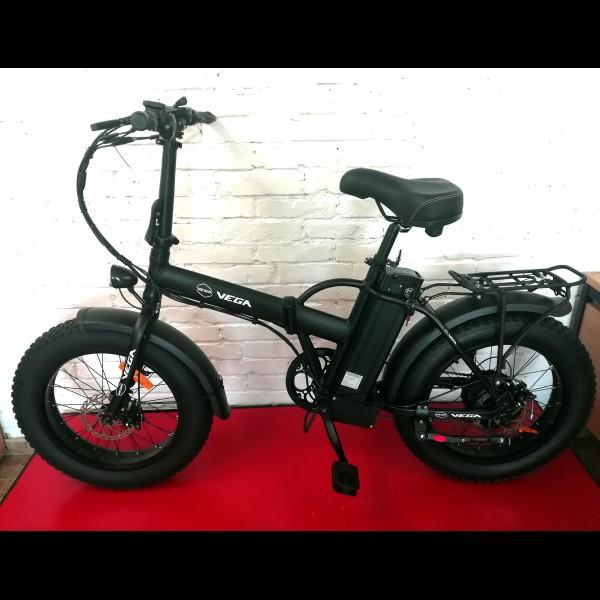 JOY FAT 48V 500W складний електровелосипед